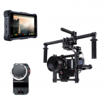 Red Epic Dragon + Movi M15 + Wireless Follow Focus & Monitor + Ready Rig (KIT)